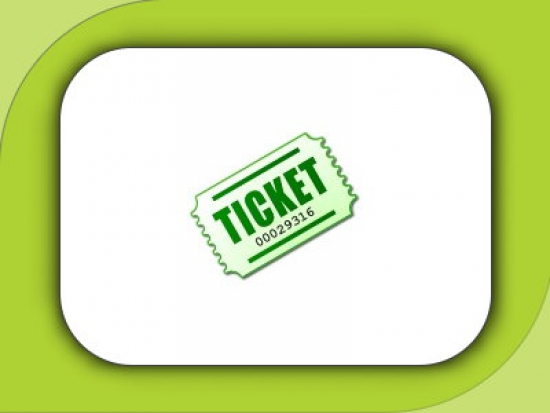 App Ticketsystem